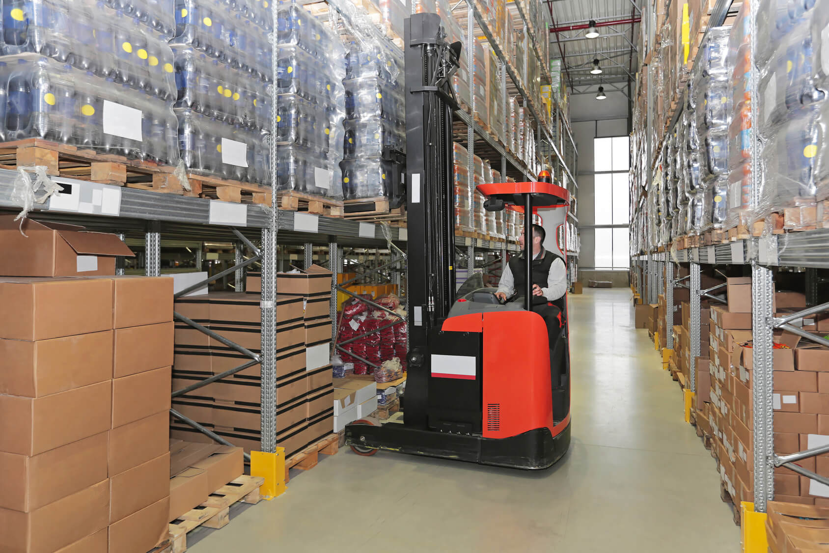 Vna Forklifts Singapore Very Narrow Aisle Flexi Forklifts