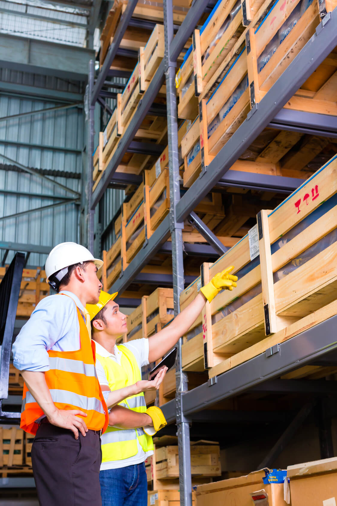 Making Your Choice For The Best Material Handling Equipment