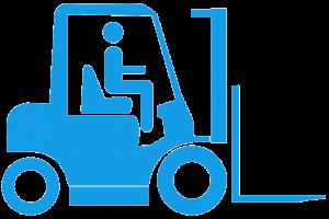 Forklift Service Singapore Logo